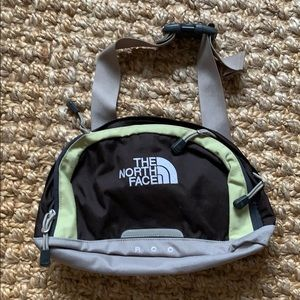 North Face Roo Fanny Pack